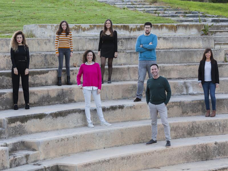 La startup malagueña HRider, apoyada por Promálaga, se alía con Personio para complementar su software de gestión de personal y talento de las pymes europeas