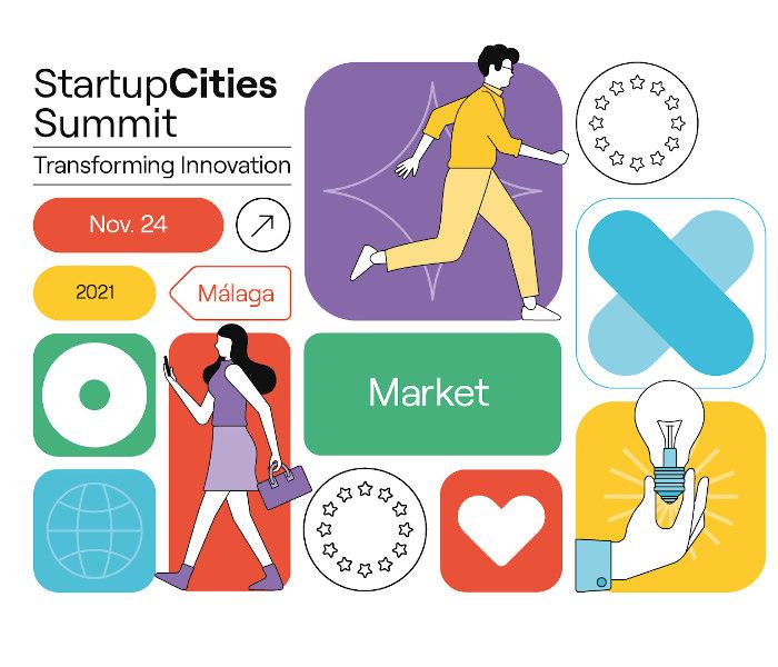 Promálaga organiza la primera edición presencial de Global StartupCities Summit